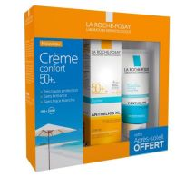 ANTHELIOS COFFRET CREME CONFORT SPF 50+