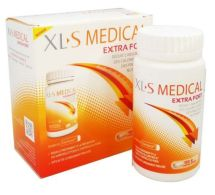 XL-S MEDICAL EXTRA FORT COMPRIMES