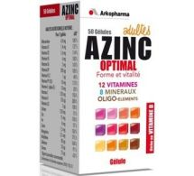 AZINC Optimal adulte