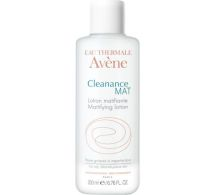 CLEANANCE MAT LOTION MATIFIANTE