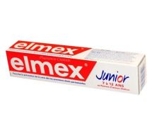 ELMEX JUNIOR 7-12 ANS 75ML