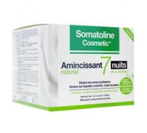 Somatoline Cosmetic Amincissant Ultra Intensif Natural – 400ml