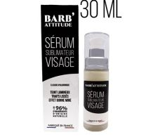 Barb'Attitude sérum sublimateur visage – 30ml